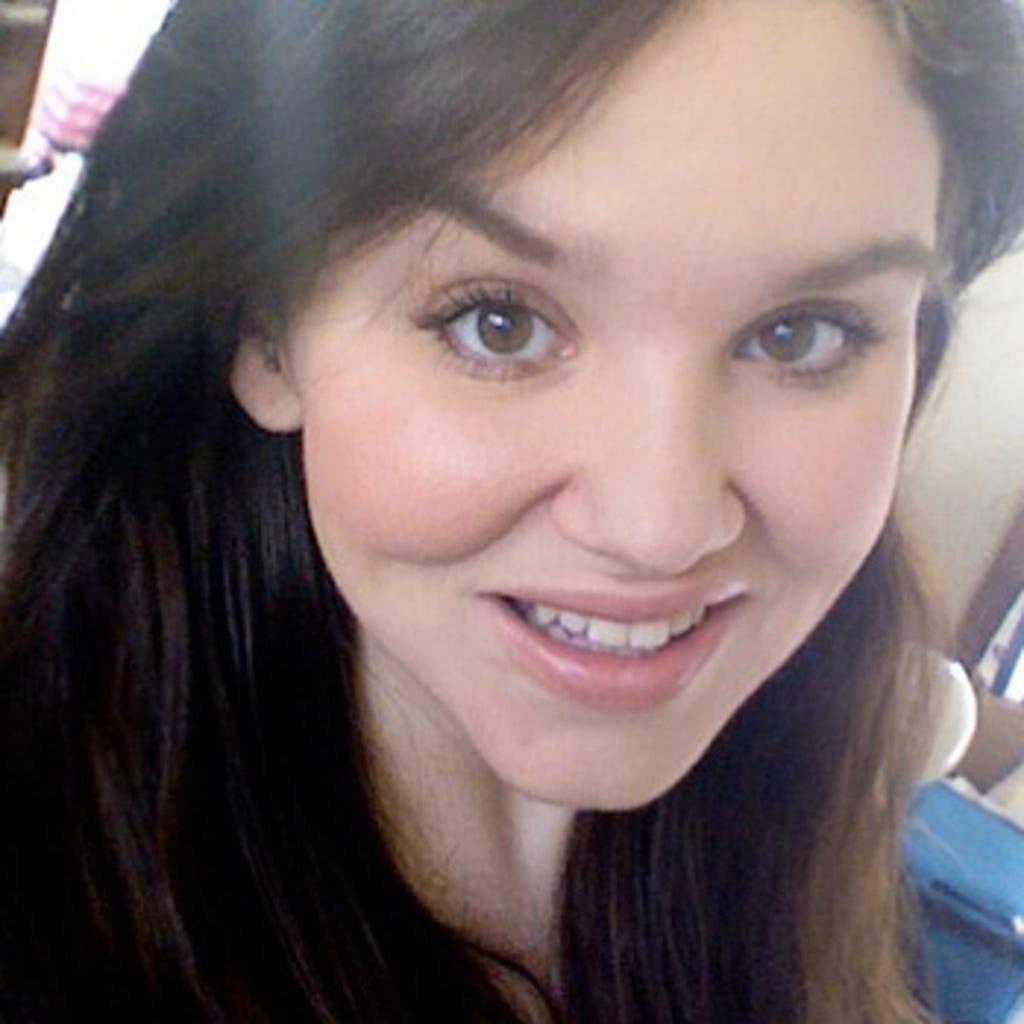 Caitlin Byrd