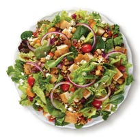 Superfood side at Chick-fil-A