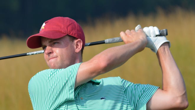 Amateur Luke Graboyes from Watchung captured the 97th NJSGA Open Championship on Thursday at Metedeconk National in Jackson.
