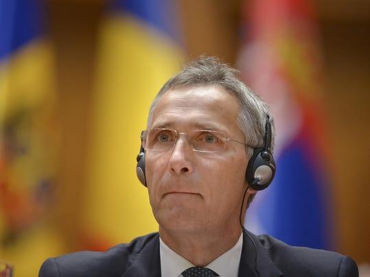 Romania NATO Russia