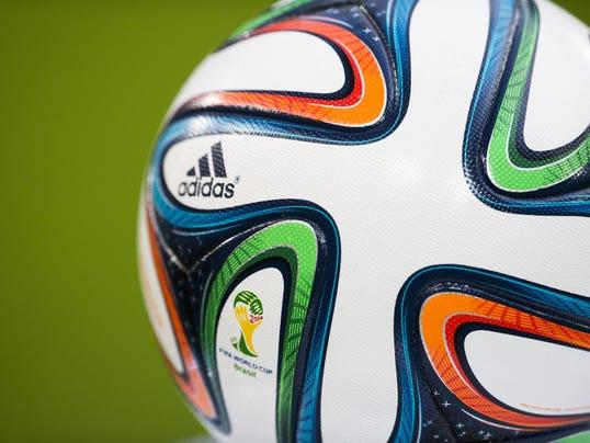 brazil ball