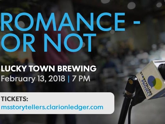 Insiders save 20% on tickets. RSVP today to reserve your seat at the Feb. 13 event!