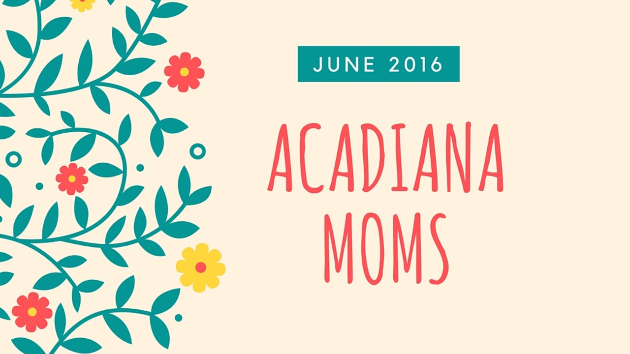 Acadiana parents have a lot of great things to say about their little ones. Share your brags and outtakes with us by emailing hrurik@theadvertiser.com.