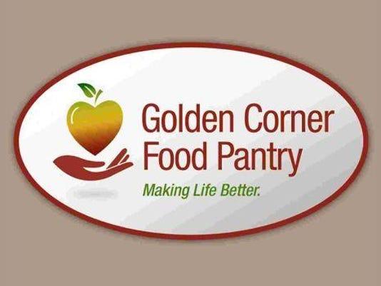 Golden Corner Food Pantry