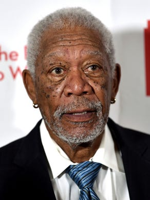 Morgan Freeman, an Oscar-winning actor was accused of sexual harassment, unwanted touching and other inappropriate behavior by eight people, according to a CNN investigation published May 24, 2018. The report details an alleged pattern of making unwanted advances on women while he was on movie sets and at other events. Freeman denied the accusations.