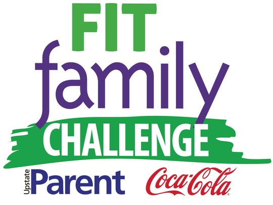 Fit Family Challenge starts May 1, 2016.
