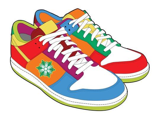 JFS Shoes