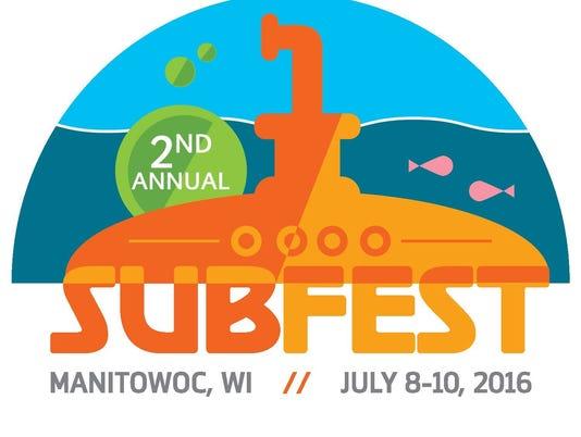 Subfest Logo