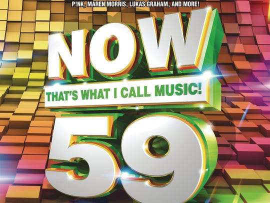 NOW 59, Various Artists