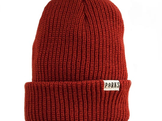 Keep the head warm and National Parks projects funded.