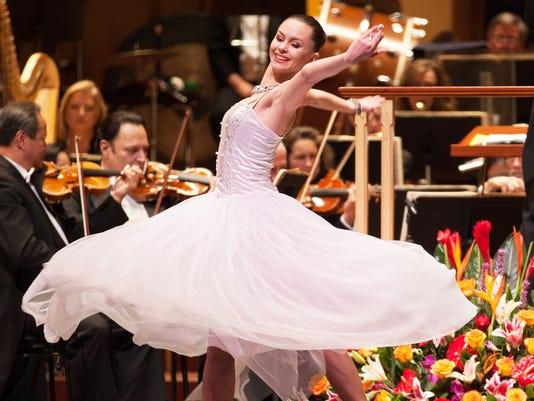 New Brunswick: State Theatre presents 'Salute to Vienna' on Dec. 31 PHOTO CAPTION