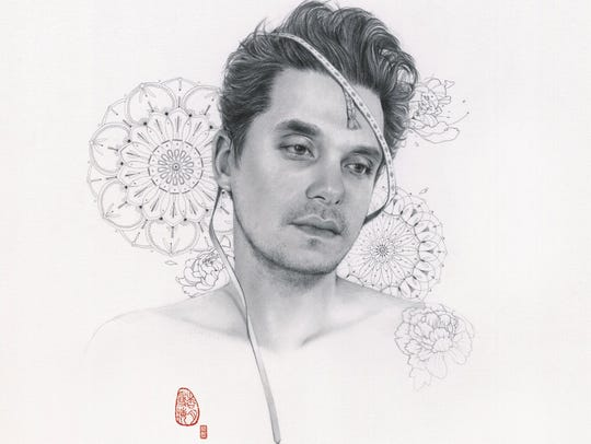 The Search for Everything, John Mayer