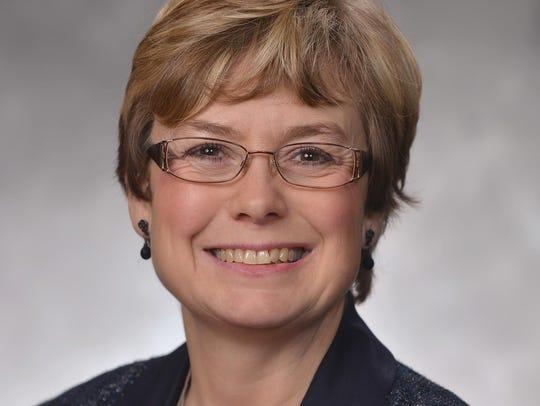 Rep. Sherrie Sprenger