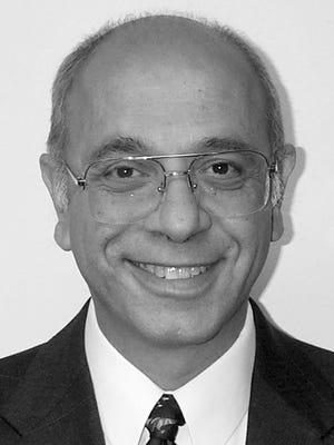 Dr. John D'Ambrosio