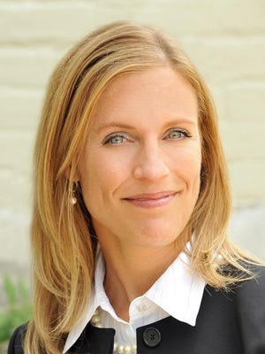 Christina Sonsire