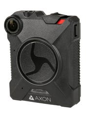 Vineland police will soon switch to the Axon Body 2