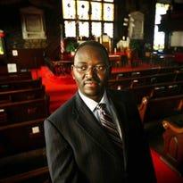 In Charleston church photos, grim reality