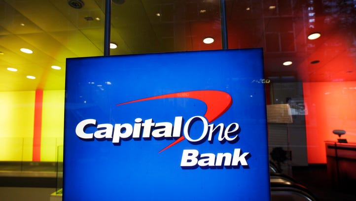 File photo taken in 2012 shows the logo of Capital