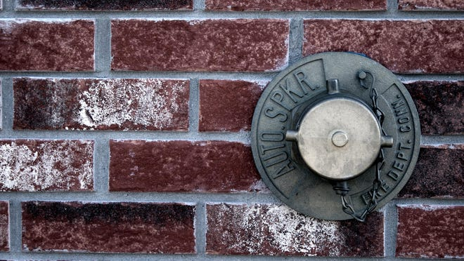 The city of Sherman is proposing an increase in its fire control permitting fees, along with a code update, as a part of efforts to bring the city up to current standards.