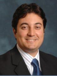South Dakota Board of Regents general counsel Guilherme