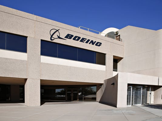 Arizona Made: Boeing in Mesa