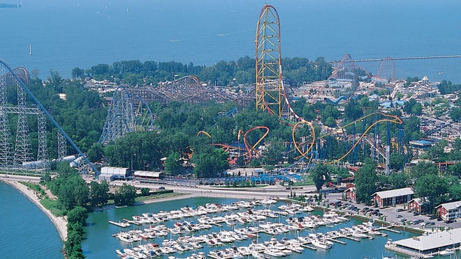 Cedar Point is set to reopen July 9 with restrictions.