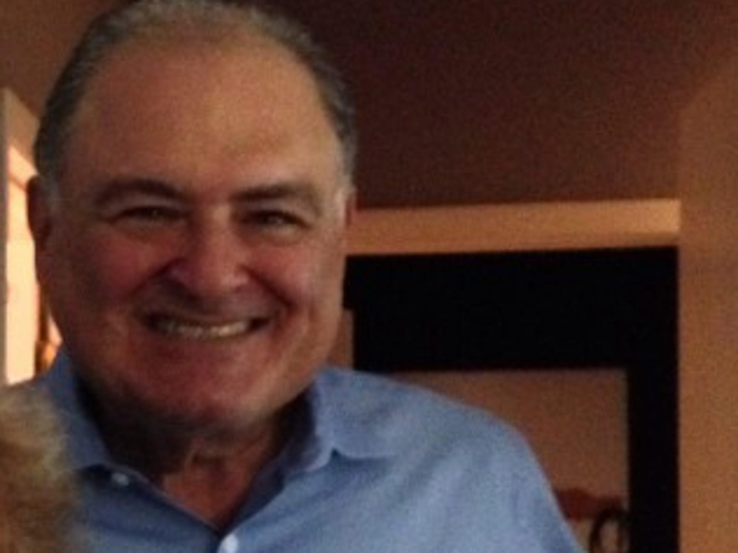 Dr. Sam Sugar, a Florida internist, has been advocating