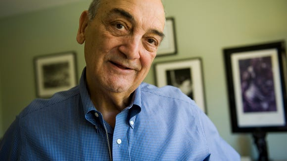 Former sneaker exec Sonny Vaccaro, who signed Michael Jordan to his first Nike contract, says the game has changed.