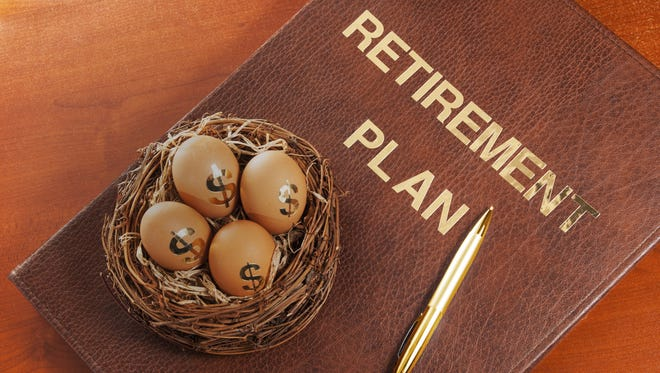 As you get closer to retirement, planners urge you to develop a withdrawal strategy.
