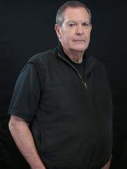 Ralph Osterhout, founder of Osterhout Design Group,