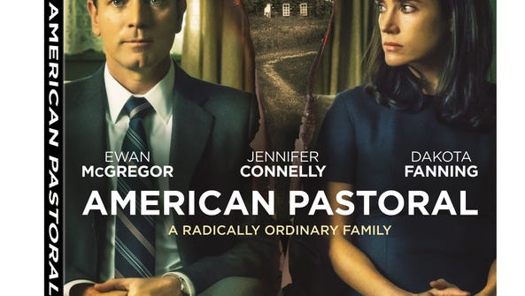 'American Pastoral,' based on a novel by Philip Roth,