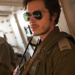 Review: Dancers upstage 'Entebbe' hostage thriller