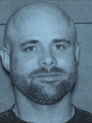 Travis Ray McPeek, 35, of Sioux City, Iowa, is wanted for an outstanding felony warrant out of Bon Homme County.