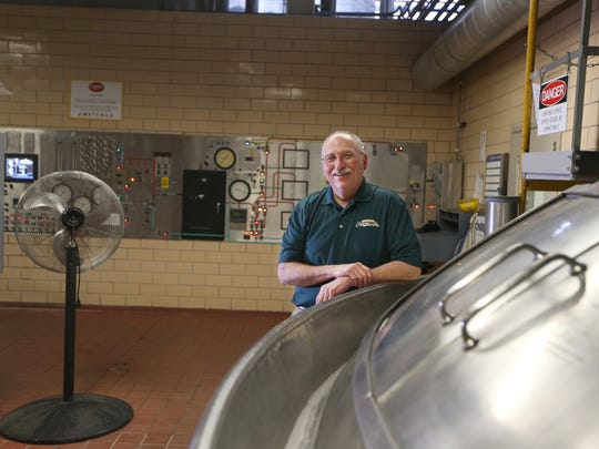 Genesee brewmaster Mike Mueller is retiring after 41