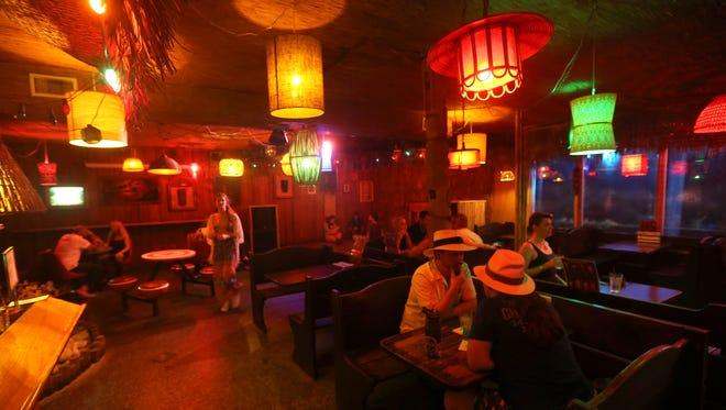 Waterworks Bar in the Midtown neighborhood.