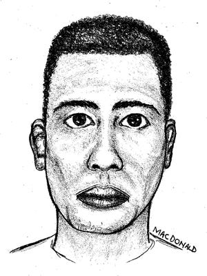 Southfield police seek a suspect age 15-20 in the Saturday-afternoon beating of a 67-year-old man. Police created a composite sketch based on the suspect's description.