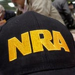NRA twisting Second Amendment to their benefit: Guestview