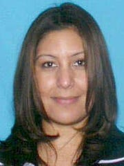 Cecilia Zavala, 35, of Wyandotte is accused of embezzling more than $100,000 from Esperanza Detroit.