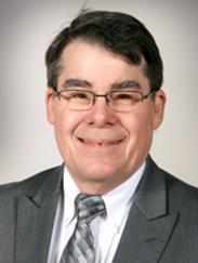 Sen. Michael Gronstal, D-Council Bluffs
