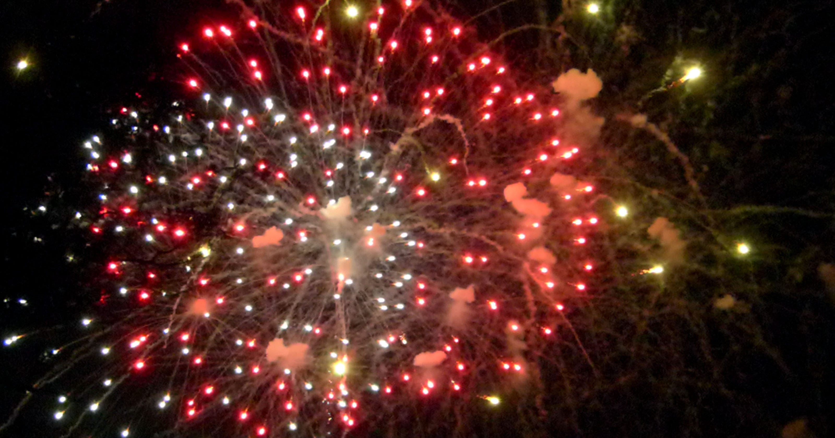 Angela Is The Fireworks Woman 4th of july 2019 fireworks and events in pensacola