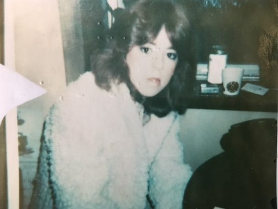 Kim Louiselle was murdered in 1982, and her body was