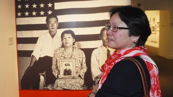 Linda Merrell, a Town of Poughkeepsie resident whose