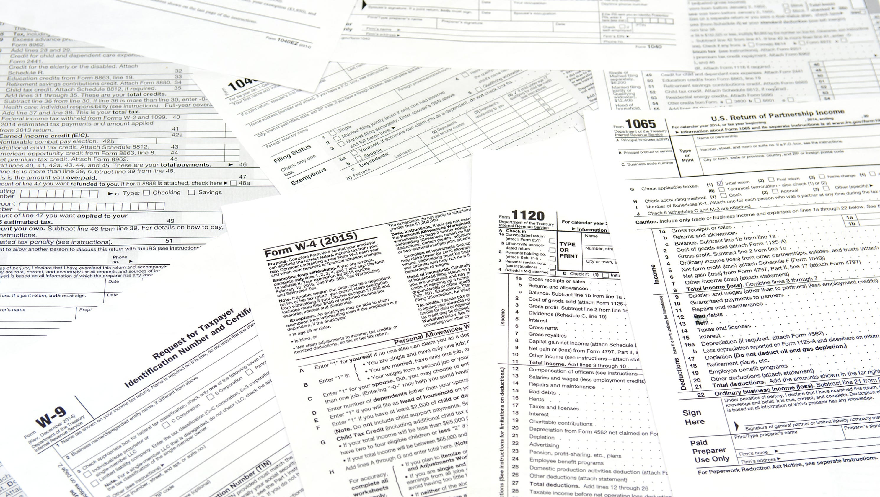 What you need to know as tax filing season opens falaconquin