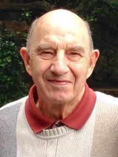 Benjamin Robert Ormiston, 90