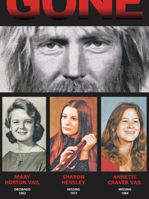 """""""Gone"""" tells the story of suspected serial killer Felix Vail and those whose paths he crossed."""