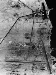 Naval Auxiliary Air Station, Salton Sea