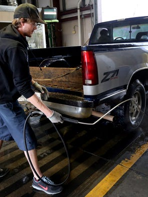 Tennessee Emissions Testing >> Bill could end emissions testing in Rutherford, other Midstate counties