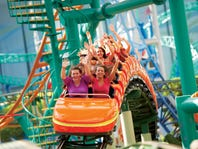 Save 30% at Nickelodeon Universe