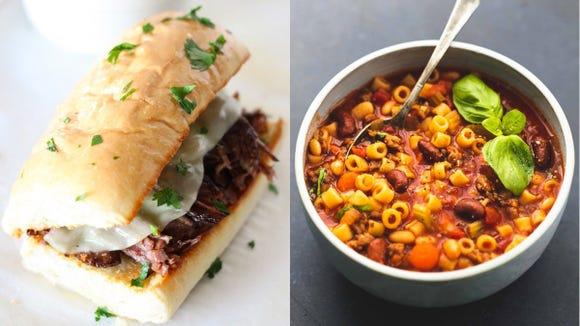 The 15 most popular Instant Pot recipes of 2017