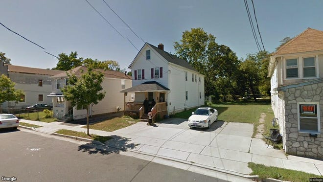 This Google Street View image shows the approximate location of 139 Atkins Avenue in Asbury Park. The property at this address changed hands in April 2019, when Jimmy Prochette bought the property from Robert Klimowicz for $202,500.